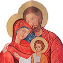 Logo Hogares de Santa María