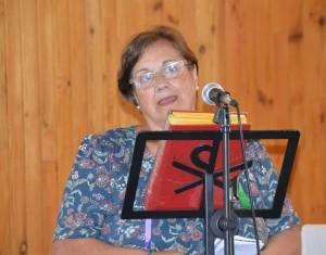Dori Núñez